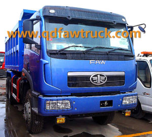 FAW 290HP 30t Dump Truck Dimension pictures & photos