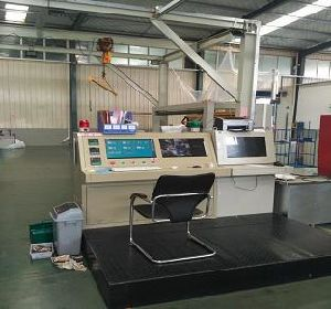 Nonwoven Fabric Machine Ss 4200mm pictures & photos