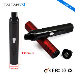 Latest Technology Products Dry Herb Vaporizer Wholesale China pictures & photos