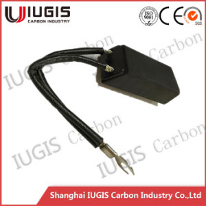 Eg12 Carbon Brush for Electric Motor pictures & photos
