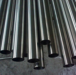 Stainless Steel Food Grade Welded Tubes pictures & photos