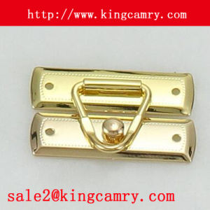 Wooden Box Clasp Metal Box Clasp for Cigar Wine Jewelry pictures & photos