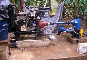Long Shaft Deep Well Pump pictures & photos