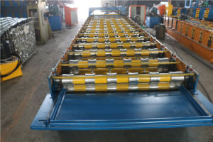 Metal Roofing Roll Forming Machine for Ibr Sheet pictures & photos
