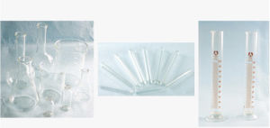 Laboratory Glassware/Lab Equipment Glassware Glass Products pictures & photos