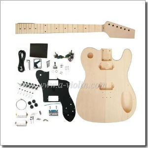 Tl Style Telecaster DIY Electric Guitar Kits (EGT10-W2) pictures & photos