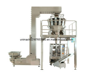 Food Multiweighing Vertical Packing System (CZB-B1) pictures & photos