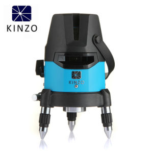Kinzo Accuracy ± 1mm / 5m K-05 Laser Level pictures & photos