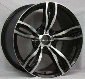 Wheel for BMW Alloy Wheel (HL266) pictures & photos