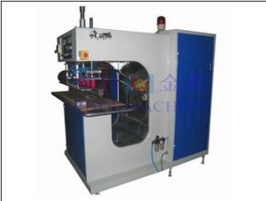 PVC Coated Tarpaulin Welding Machine