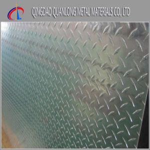 2mm 304 Stainless Steel Diamond Plate with Factory Price pictures & photos