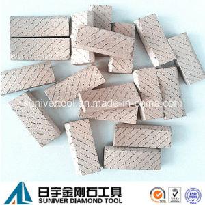 Arix Tech Core Drill Bit Segment for Drilling Reinforced Concrete pictures & photos
