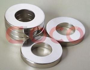 Big Ring Neodymium Magnet N52 pictures & photos