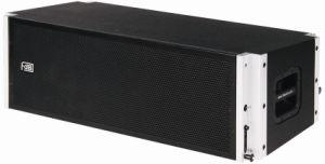 "Duel 10"" Passive Line Array Speaker pictures & photos"