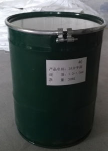 3A Zeolite Molecular Sieve for I. G. Unit pictures & photos