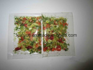 Instant Noodle Dried Vegetable Sachet with High Quality pictures & photos