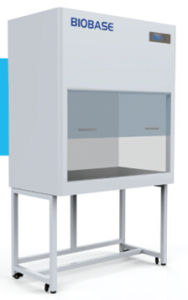 Med-L-BBS-Ddc/Sdc Vertical Laminar Flow Cabinet pictures & photos
