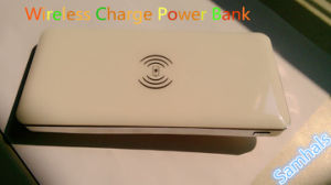 Wireless Charge Power Bank (SH-MP002) pictures & photos