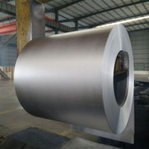 0.13mm Hot Rolled Galvanized Steel Coil with Regular Spangle pictures & photos