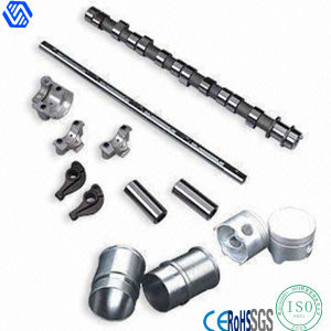 CNC Machining Parts with Anodized pictures & photos