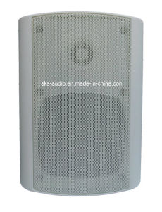 Active on-Wall Speaker pictures & photos