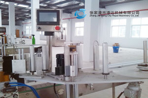Factory Direct Selling Beer Can Ring Pack Machine pictures & photos
