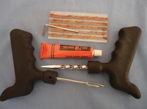 Tubeless Tire Repair Kit (PT-116)