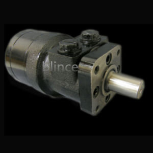 Blince Omrs100 New Low Speed High Torque Winch Hydraulic Motor pictures & photos