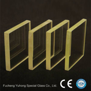 Yu Hong Lead Glass. The X-ray Room Glass. Anti-Radiation Glass pictures & photos