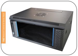 Common Wall Mount Cabinet for Server Network System pictures & photos