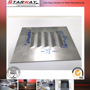 OEM Manufacture Precision Steel Farbication pictures & photos
