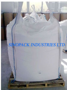 Standard U-Panel Sand Big Bag, PP Super Sack pictures & photos