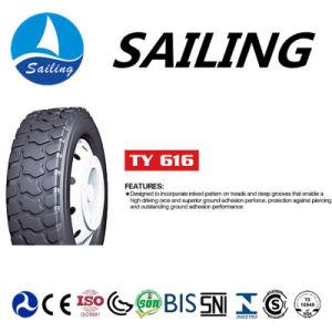 Tubeless Truck Tire, Africa Market Truck Tire, Heavy Duty Tire
