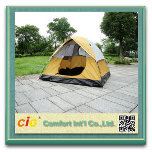 2-3 People Polyester Family Tent, Beach Tent pictures & photos