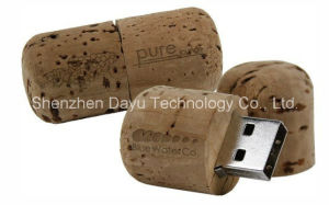 USB Flash Drive Wood OEM Logo USB Stick Drive Thumb USB 2.0 Drive Flash Card Pendrives Memory Stick Flash Disk USB Memory Card Drive pictures & photos
