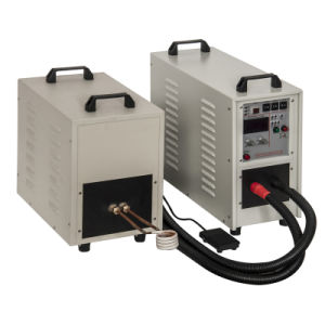 High Frequency Induction Heating Machine (HF-25KW) pictures & photos