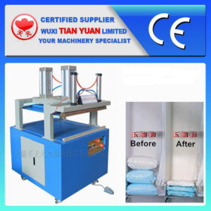 Nonwoven Machine Compress Packing Machine pictures & photos
