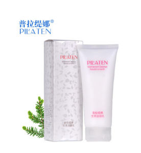 Skin Care Product with Brand Pilaten Face Skin Care Asiatic Wormwood Facial Cleanser pictures & photos