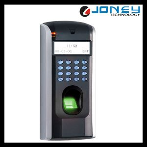 Zk Software TCP/IP Network Employee Biometric Fingerprint Access Controller pictures & photos