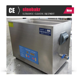 Bk12000 Ultrasonic Cleaners Industrial Washer and Dryer Engine Cleaning Equipment pictures & photos