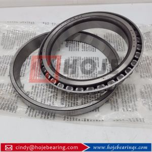 Cbk-171 Bearing Tapered Roller Wheel Bearing for Truck Parts pictures & photos