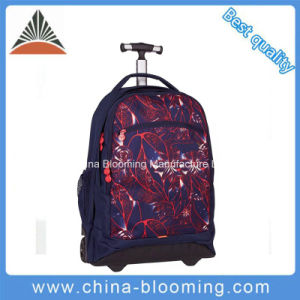 Travel Sports Outdoor Computer Notebook Trolley Rolling Backpack Bag pictures & photos