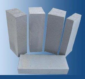 Concrete Fly Ash Porous and Solid Brick&Block