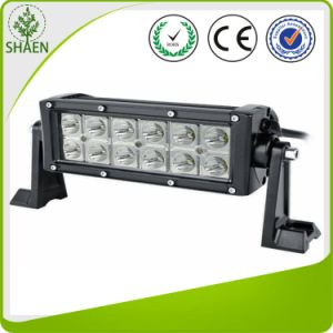 IP67 CREE Double Row 36W LED Light Bar pictures & photos