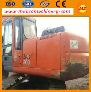 Used Hitachi Zx200 Excavator (hitahi zx200)