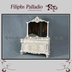 Italian Style Classical Furniture - Classical Floor Cabinet