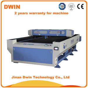 2017 Discount Multi-Fuction Metal and Non Metal Laser Cutting Machine pictures & photos