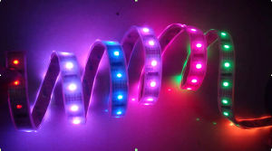 24 Volt LED Strip Lighting pictures & photos
