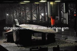 Casting Steel Wind Power Generator Parts, Turbine Blades