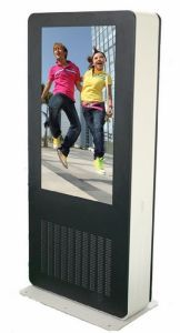 42inch Outdoor LCD Digital Signage pictures & photos